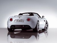 Alfa Romeo 8C Spider, 1 of 3