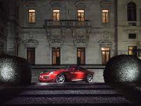 Alfa Romeo Disco Volante by Touring, 2 of 2
