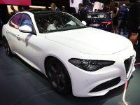 thumbnail image of Alfa Romeo Giulia Geneva 2016