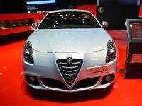 thumbnail image of Alfa Romeo Giulietta Frankfurt 2013