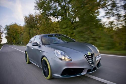 Alfa Romeo Giulietta G430 iMove