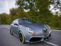 Alfa Romeo Giulietta G430 iMove, 1 of 44