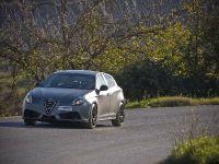 Alfa Romeo Giulietta G430 iMove, 18 of 44