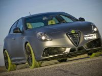 Alfa Romeo Giulietta G430 iMove, 23 of 44