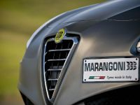 Alfa Romeo Giulietta G430 iMove, 36 of 44