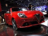 thumbnail image of Alfa Romeo Giulietta Paris 2010