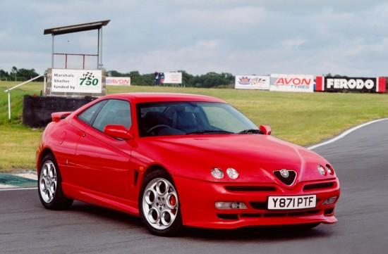 Alfa Romeo GTV Cup