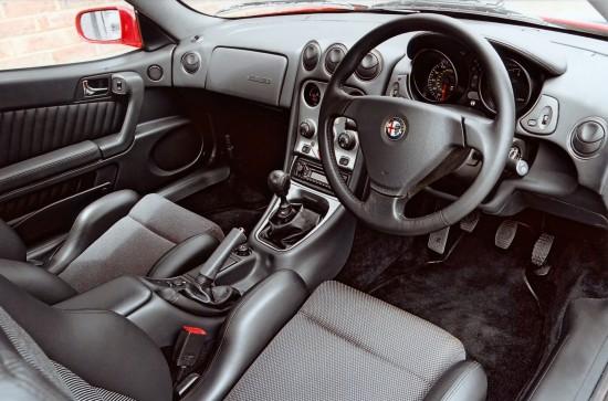 Alfa Romeo GTV Cup  Picture 13424