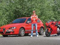 thumbnail image of Alfa Romeo 147 Ducati Corse