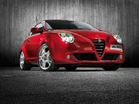 Alfa Romeo MiTo 2008, 1 of 35