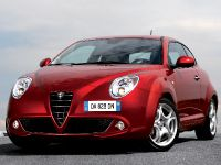 Alfa Romeo MiTo 2008, 4 of 35