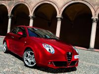 Alfa Romeo MiTo 2008, 7 of 35