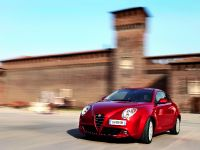 Alfa Romeo MiTo 2008, 9 of 35