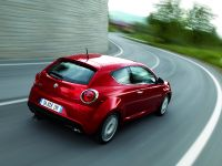 Alfa Romeo MiTo 2008, 10 of 35