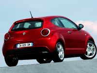 Alfa Romeo MiTo 2008, 12 of 35