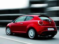 Alfa Romeo MiTo 2008, 13 of 35