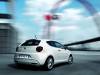 Alfa Romeo MiTo 2008, 14 of 35