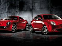 Alfa Romeo MiTo 2008, 18 of 35