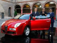 Alfa Romeo MiTo 2008, 21 of 35