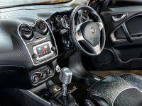 Alfa Romeo MiTo By Marshall Concept, 4 of 6