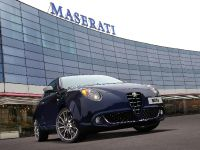 Alfa Romeo MiTo for Maserati, 2 of 4