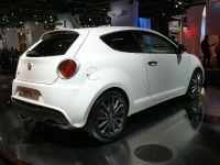 Alfa Romeo MiTo Frankfurt 2011
