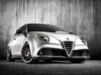 Alfa Romeo MiTo GTA 2009, 3 of 3