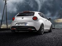 Alfa Romeo MiTo Quadrifoglio Verde, 4 of 4