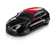 Alfa Romeo MiTo SBK Limited Edition, 1 of 6