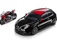 Alfa Romeo MiTo SBK Limited Edition, 2 of 6