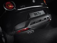 Alfa Romeo MiTo SBK Limited Edition, 4 of 6