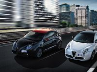 Alfa Romeo MiTo SBK Limited Edition, 6 of 6