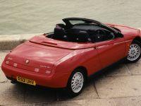 thumbnail image of Alfa Romeo Spider 1997