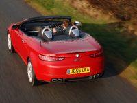 Alfa Romeo Spider 2006