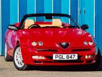 thumbnail image of Alfa Romeo Spider 3.0 V6 24v 2001