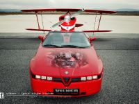 thumbnail image of Alfa Romeo Zagato Roadster by Vilner