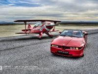 Alfa Romeo Zagato Roadster by Vilner , 3 of 19