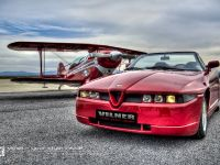Alfa Romeo Zagato Roadster by Vilner , 6 of 19