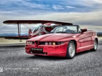 Alfa Romeo Zagato Roadster by Vilner , 7 of 19