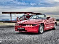 Alfa Romeo Zagato Roadster by Vilner , 7 of 19