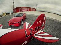 Alfa Romeo Zagato Roadster by Vilner , 10 of 19