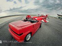 Alfa Romeo Zagato Roadster by Vilner , 14 of 19