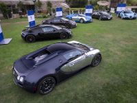 All Bugatti Veyron Legend Editions, 2 of 3