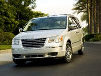 Chrysler Town Country 2008