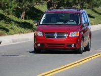 2008 Dodge Grand Caravan, 1 of 4