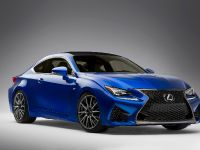 All-new Lexus RC F, 1 of 6