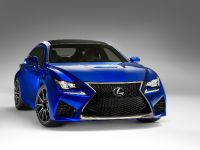 All-new Lexus RC F, 2 of 6