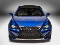All-new Lexus RC F, 3 of 6