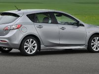 Mazda3 5-door hatchback, 6 of 7