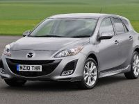 Mazda3 5-door hatchback, 7 of 7
